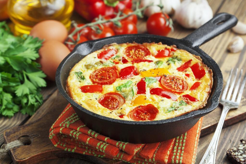 egg-veggie-omelet
